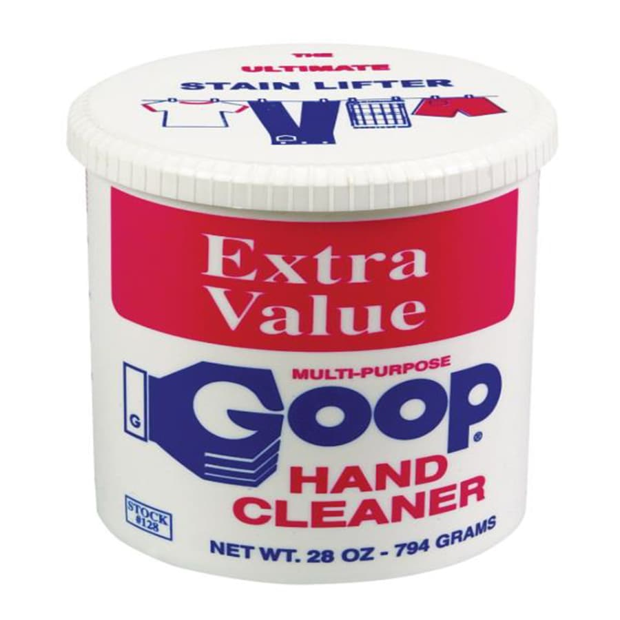 Goop 28-oz Orange Hand Soap