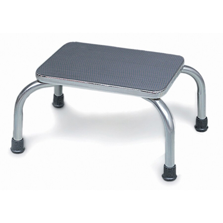 MABIS 1-Step Steel Step Stool