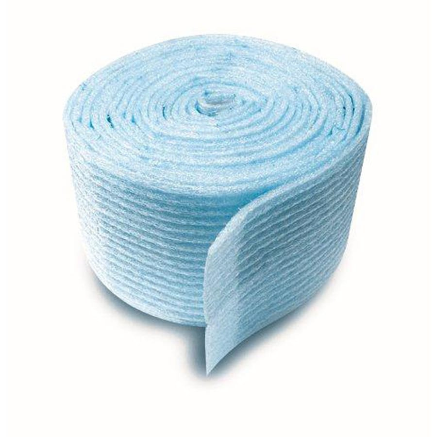 STYROFOAM 22.9-sq ft Unfaced Polystyrene Roll Insulation (5.5-in W x 50-ft L)
