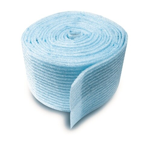 Dow Sill Seal R 1 50 Sq Ft Unfaced Polystyrene Roll