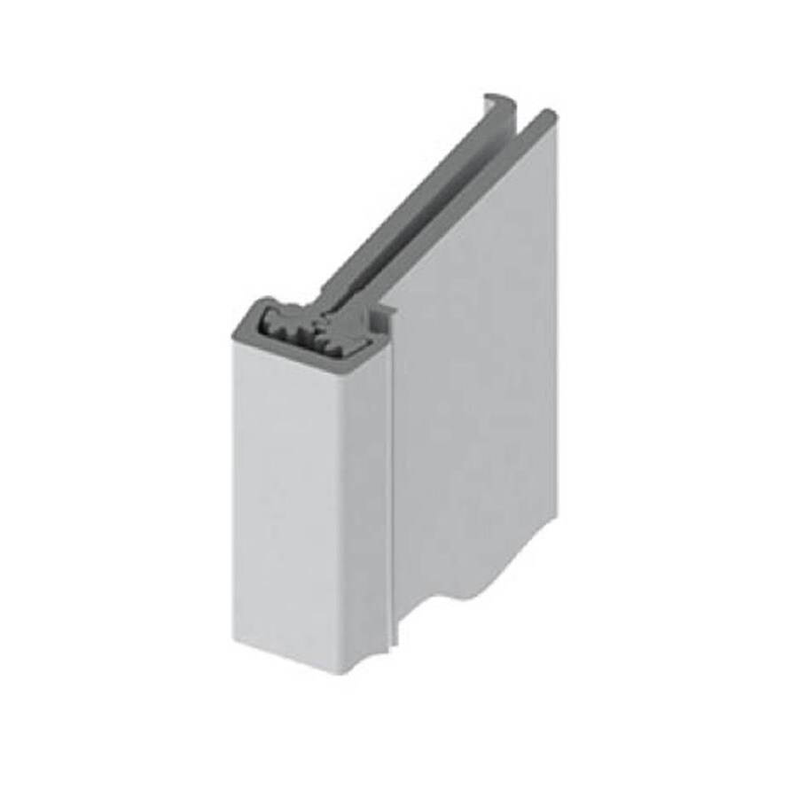 Hager 780 85-in H Clear Radius Interior/Exterior Piano/Continuous Door Hinge