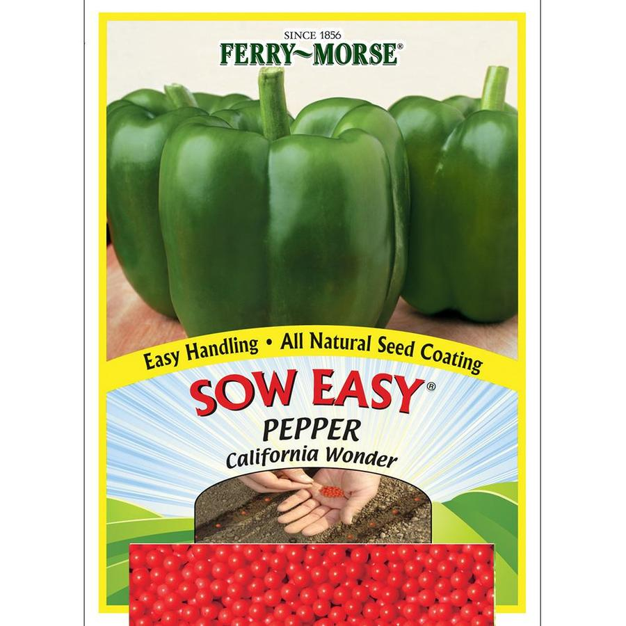 Ferry-Morse Sow Easy 100-Count (L0000)