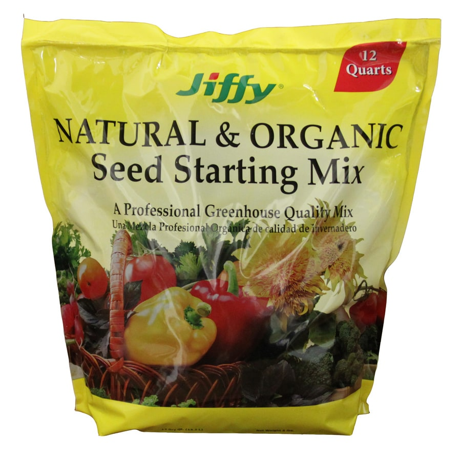 Ferry-Morse 12-Dry Quart Seed Starting Mix