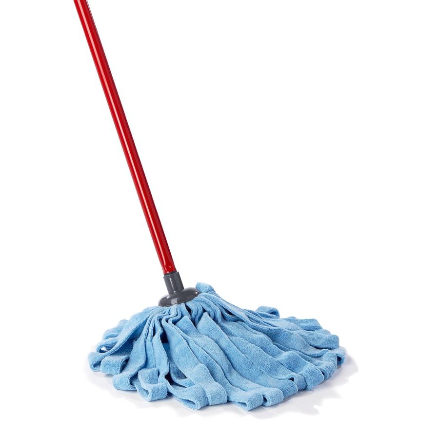 shop o cedar microfiber cloth mop at. Black Bedroom Furniture Sets. Home Design Ideas