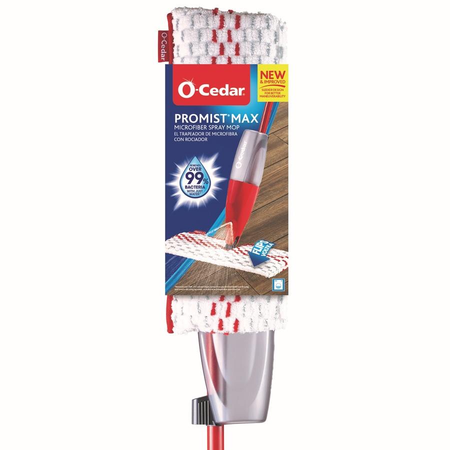 O Cedar Promist Max Single Nozzle 25 36 Fl Oz Spray Mop At