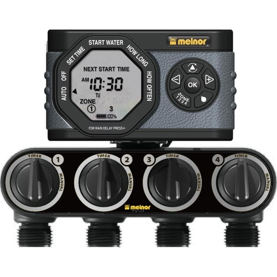 Melnor Digital Water Timer