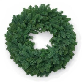 Fresh Christmas Wreaths.Fresh Christmas Wreaths At Lowes Com