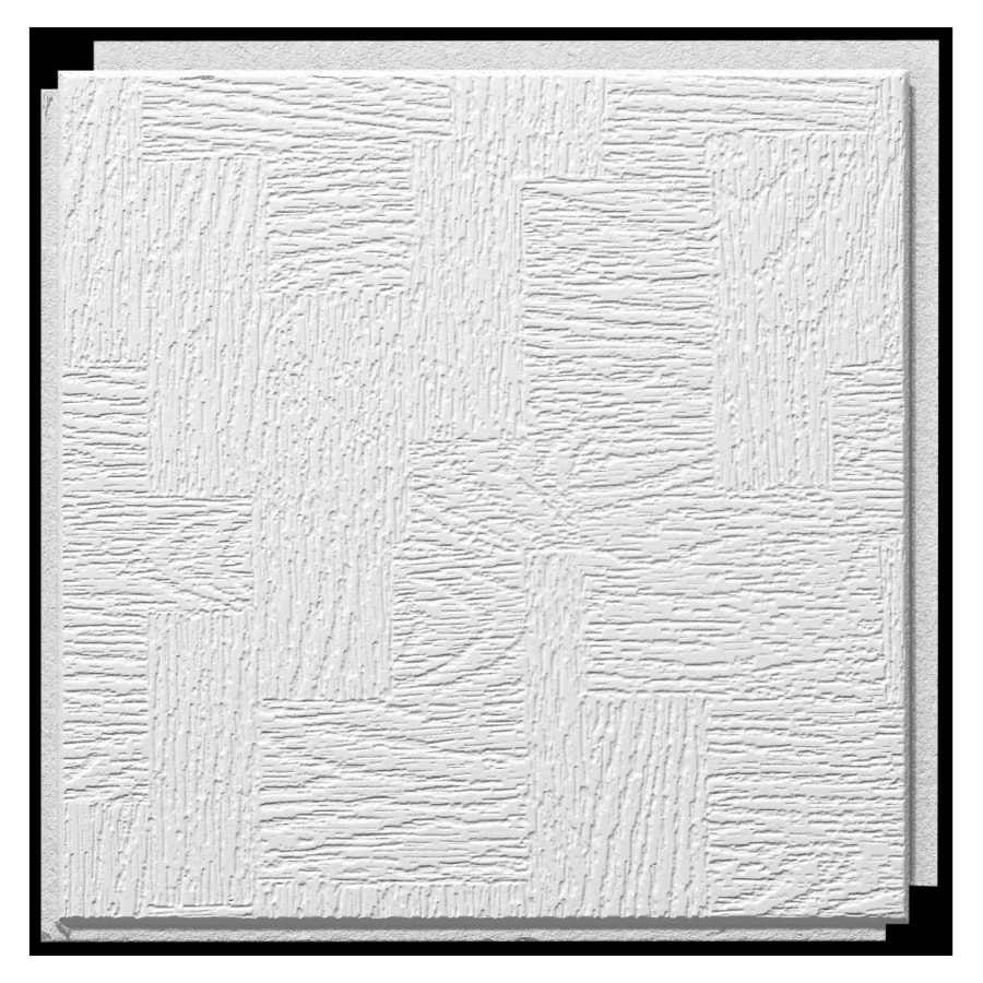 Armstrong ceiling tiles lowes energywarden armstrong 12 x homestyle glenwood ceiling tile at lowes com dailygadgetfo Image collections