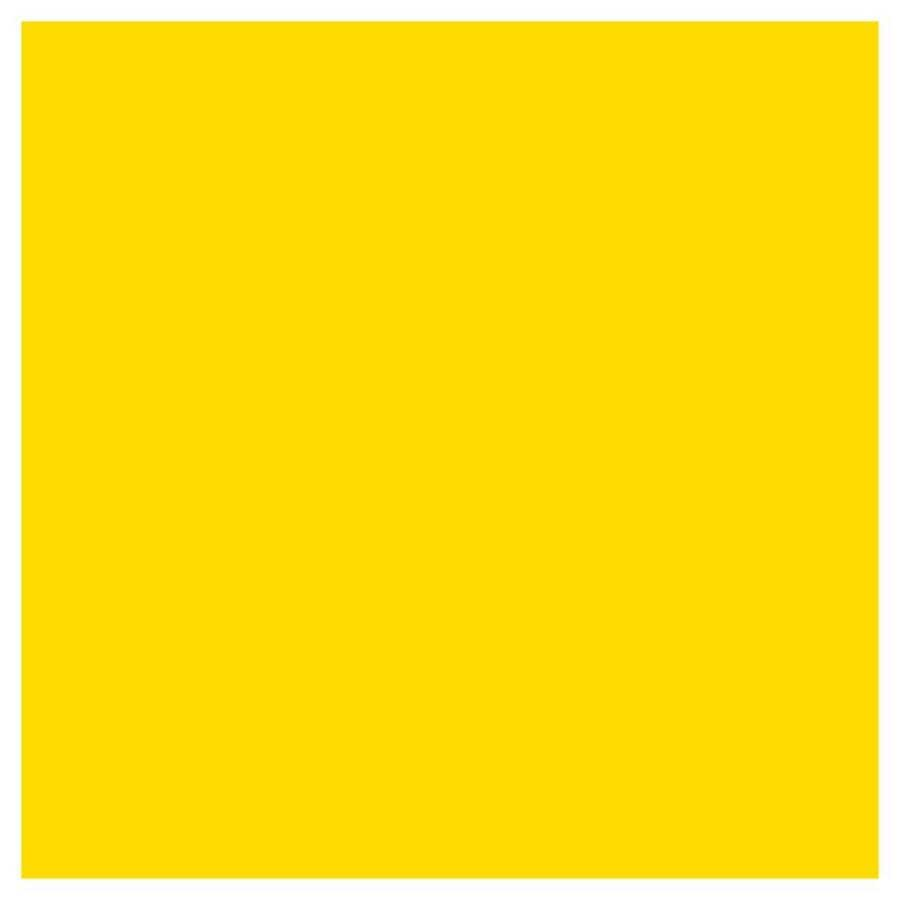 Armstrong Flooring Feature Tile 45-Piece 12-in x 12-in Yellow Glue (Adhesive) Solid Commercial VCT Tile