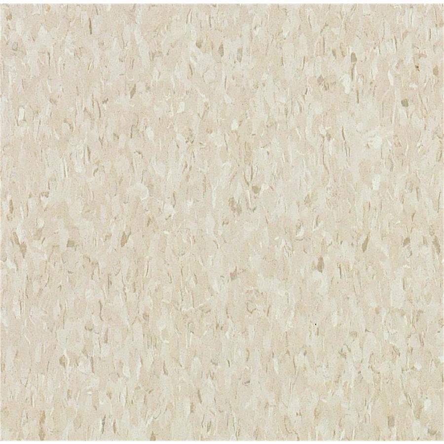 Armstrong Multi 12 in x 12 in 45 sq. ft. // case Jubilee White Excelon Vinyl Tile