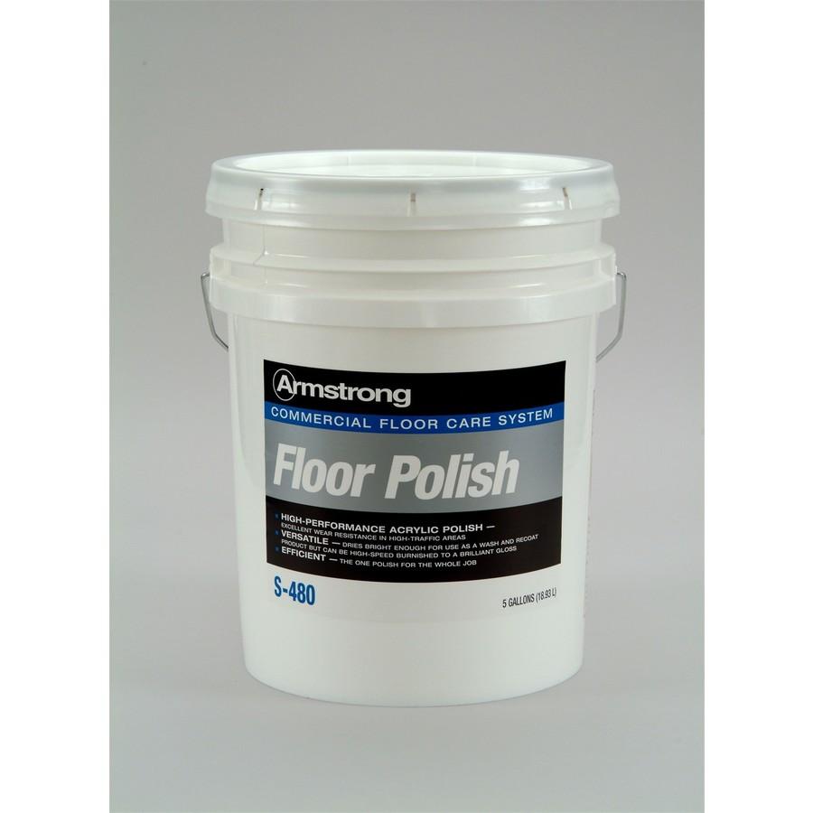 Armstrong Flooring ProCleaners 5-Gallon Floor Polish
