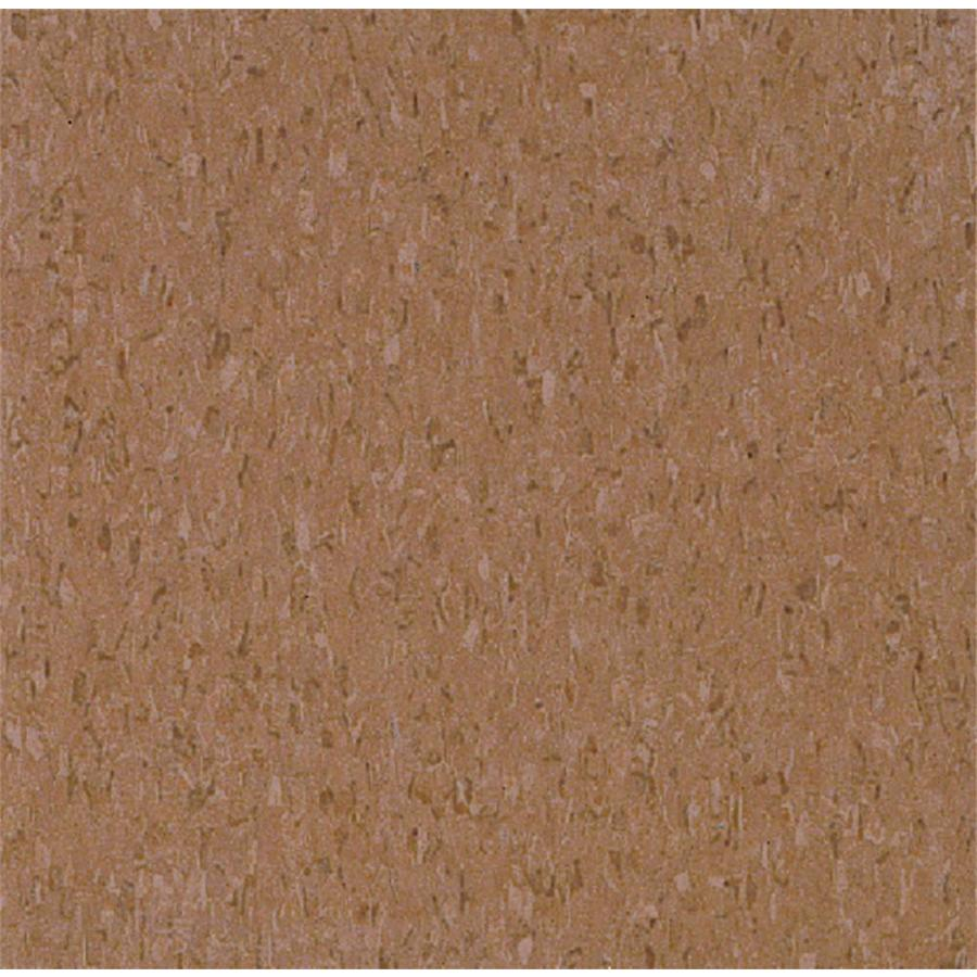 Armstrong Flooring Imperial Texture 45 Piece 12 In X Curried Caramel