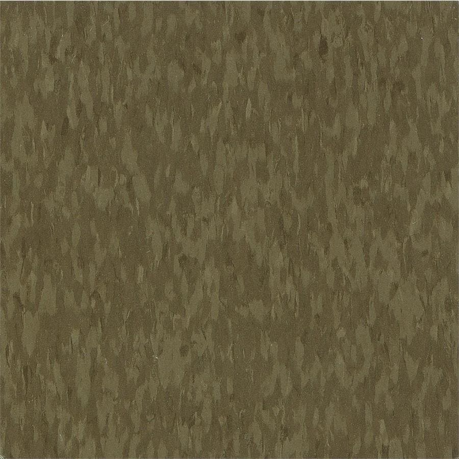 Armstrong Flooring Imperial Texture 45 Piece 12 In X Humus Adhesive