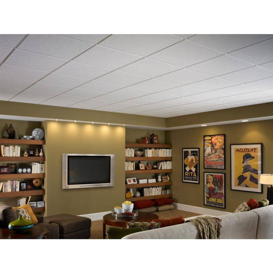 Armstrong Ceilings Common 24 In X Actual 23 704