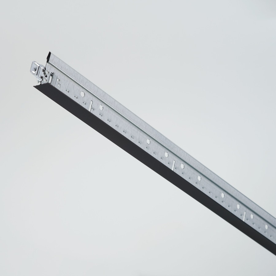 Armstrong Prelude 20-Pack 144-in Galvanized Steel Ceiling Grid Main Beams
