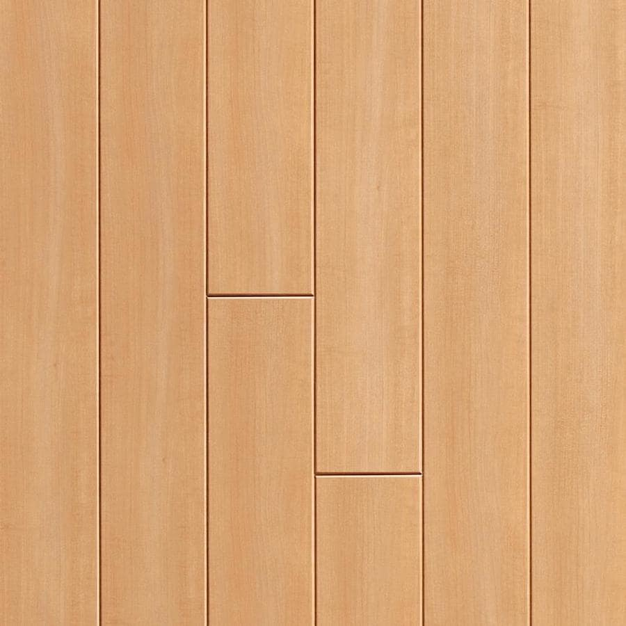 Shop Armstrong Woodhaven 10 Pack New Apple Faux Wood