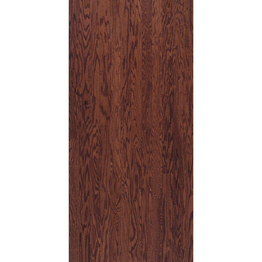 Bruce Turlington Lock and Fold 3-in Cherry Oak Engineered Hardwood Flooring (22-sq ft)