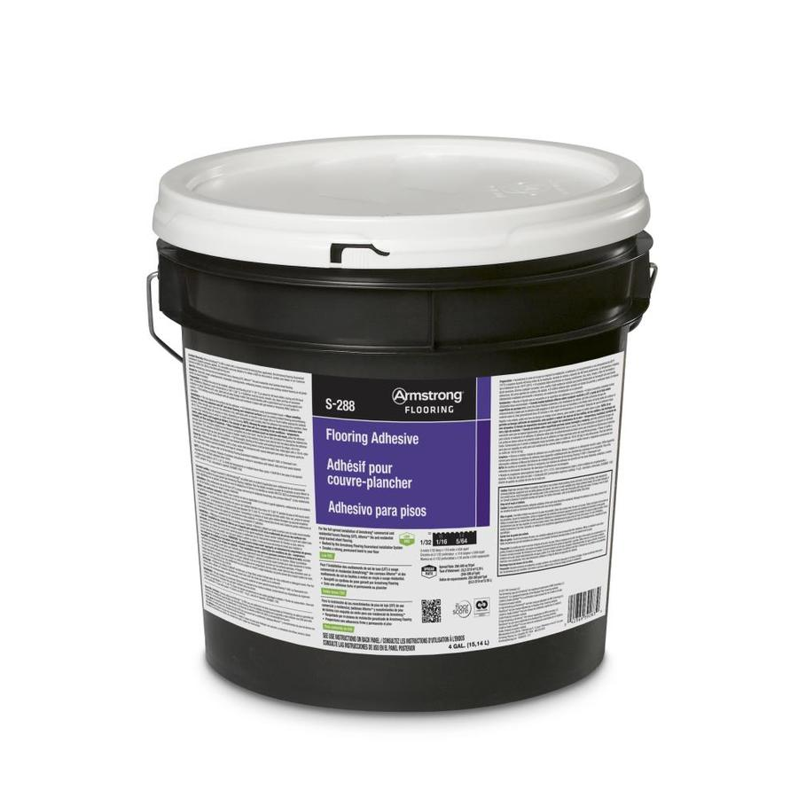 Armstrong Flooring S 288 Tile And Stone Adhesive 4 Gallon