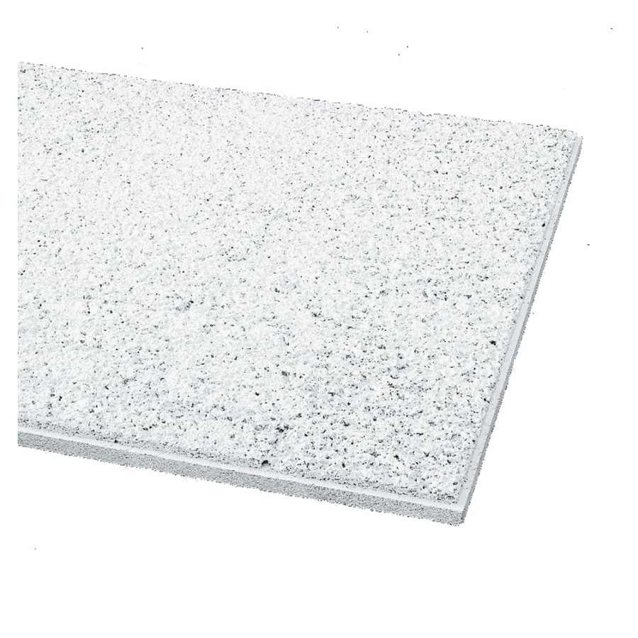 Shop armstrong 24 x 24 stratus ceiling tile panel at lowes armstrong 24 x 24 stratus ceiling tile panel dailygadgetfo Images