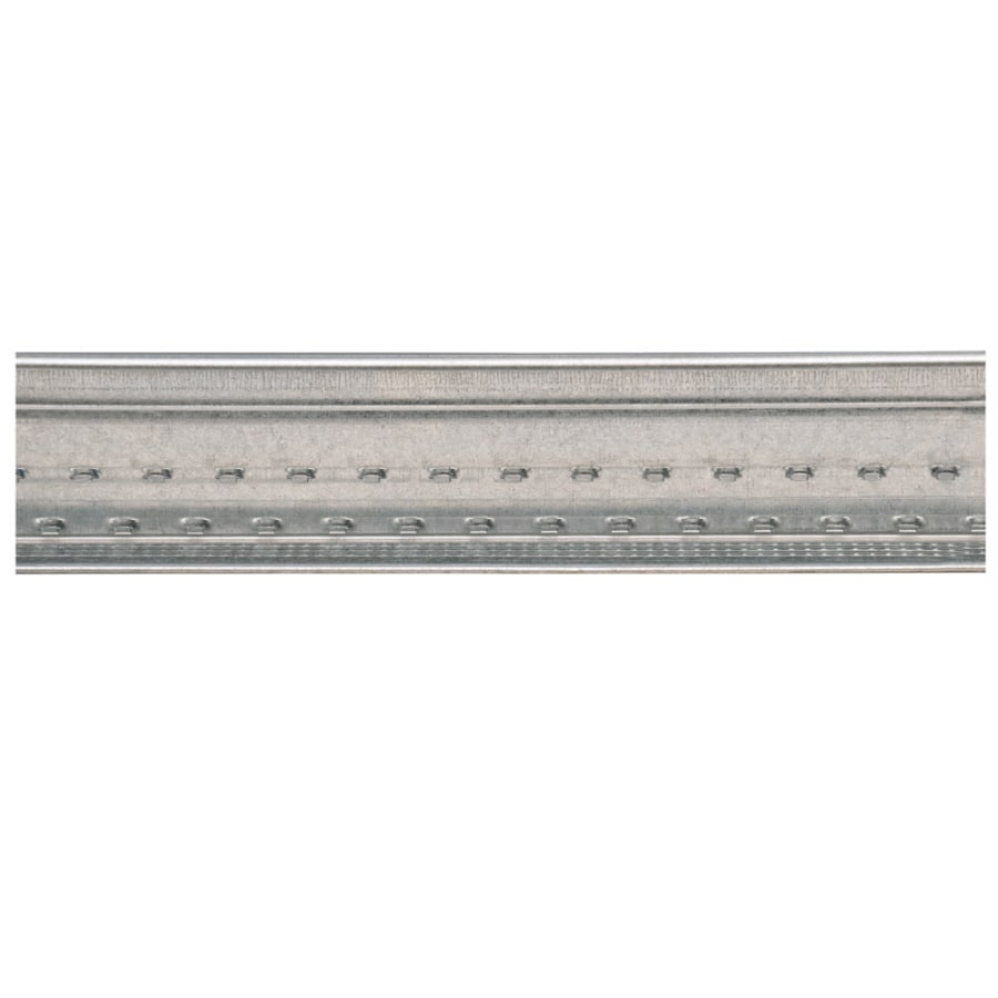 Armstrong Quikstix Drywall Grid System 12-Pack 70.5-in Galvanized Steel Ceiling Grid Cross Tee