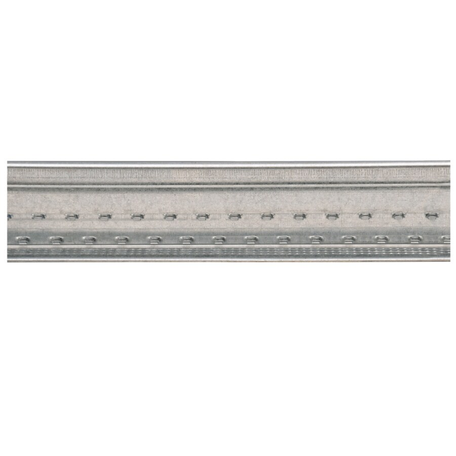 Armstrong Quikstix 12-Pack 70.5-in Galvanized Steel Ceiling Grid Cross Tees