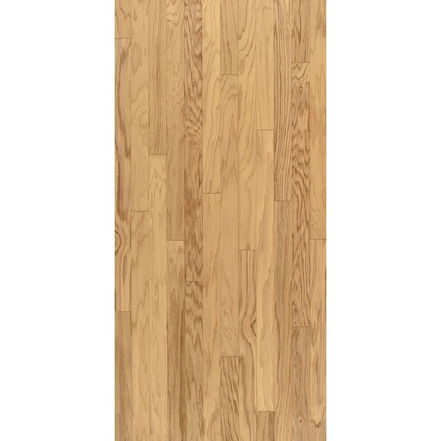 Bruce 5-in W Prefinished Oak Flooring (Natural)