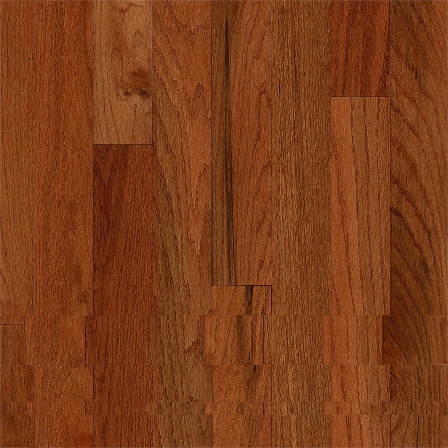Bruce Oak Hardwood Flooring Sample Stock