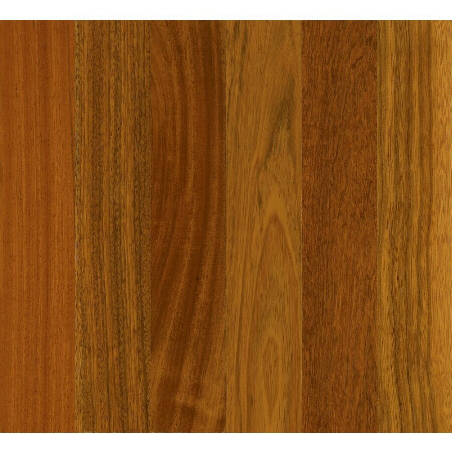 Bruce 3.25-in W Brazilian Cherry Hardwood Flooring