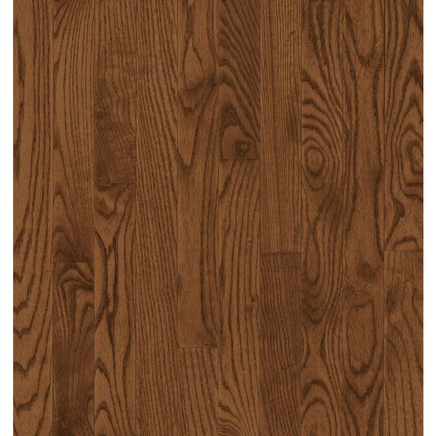 bruce manchester 225in saddle oak solid hardwood flooring 20sq ft