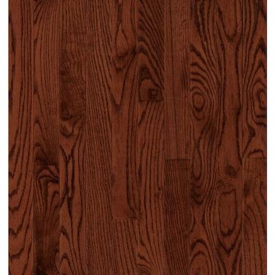 Cherry Oak Solid Hardwood Flooring
