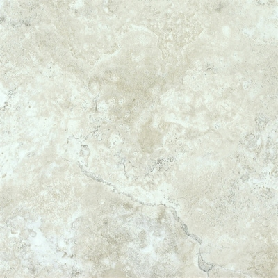 Terraza 12 In X 12 In Chalk Peel And Stick Granite Vinyl Tile