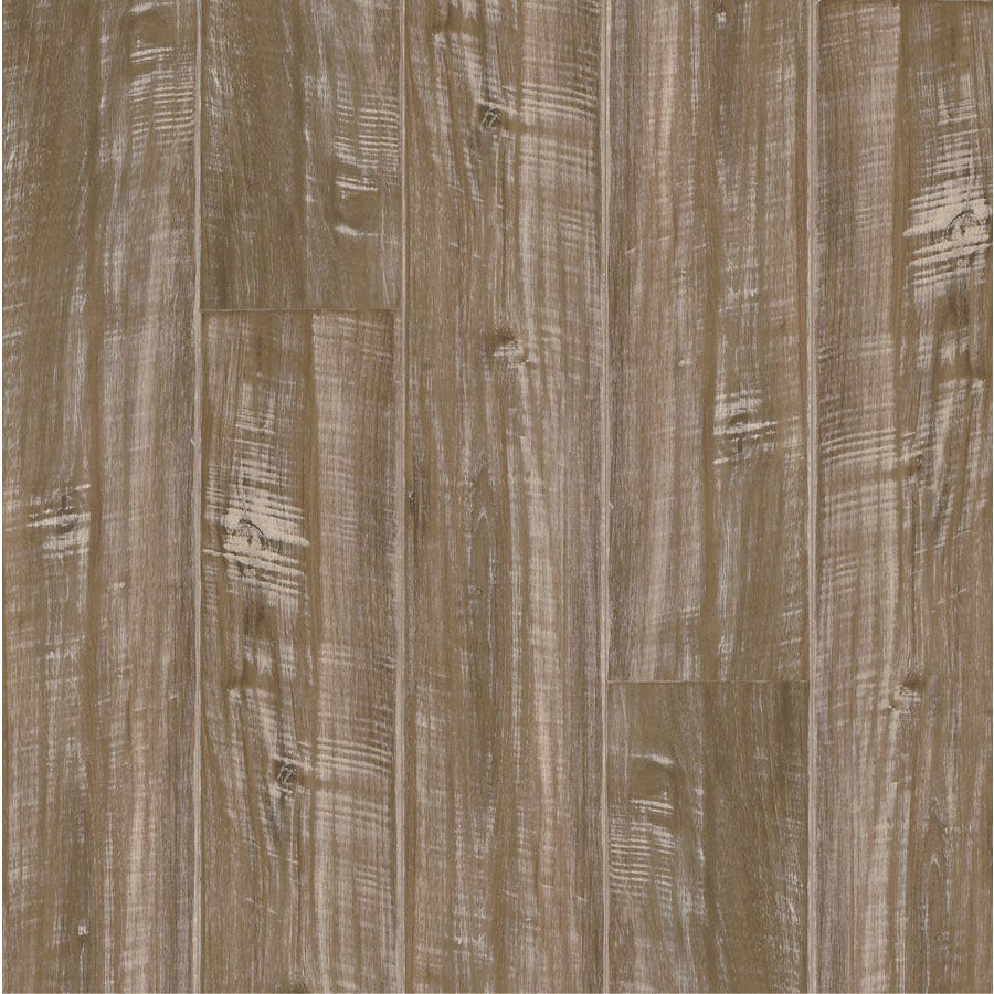 Shop armstrong beveled wood w x l for Beveled laminate flooring