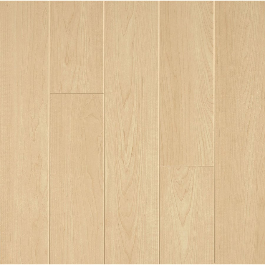 Armstrong Premium 4.92-in W x 3.97-ft L American Smooth Commercial Laminate Planks