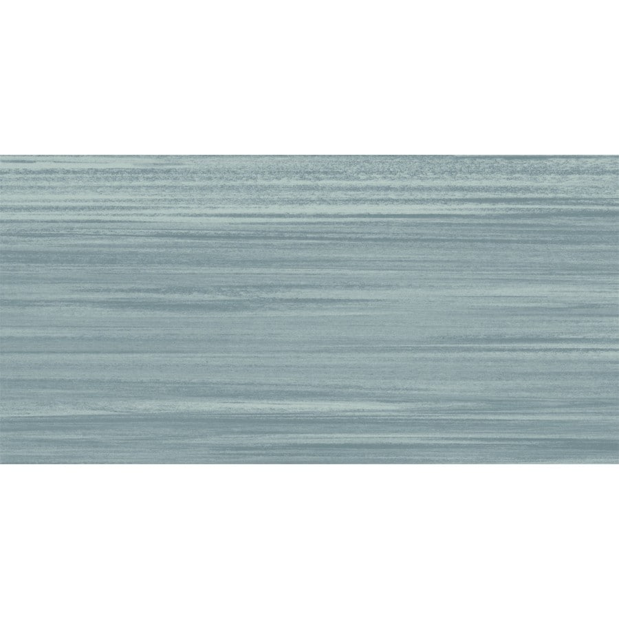 Armstrong Flooring Striations 22-Piece 12-in x 24-in Steel Glue Striated Commercial VCT Tile