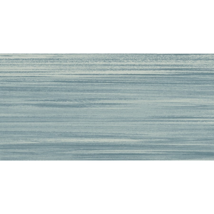 Armstrong Flooring Striations 22-Piece 12-in x 24-in Warm Gray Glue Striated Commercial VCT Tile