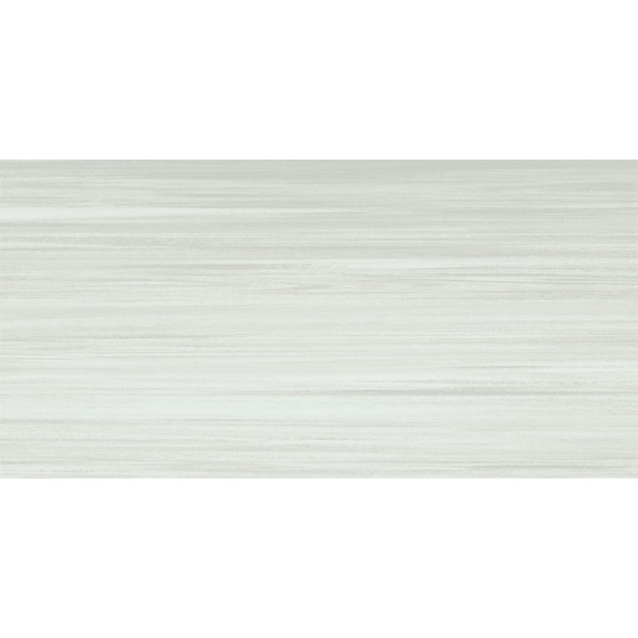 Armstrong Flooring Striations 22-Piece 12-in x 24-in Haze Glue Striated Commercial VCT Tile