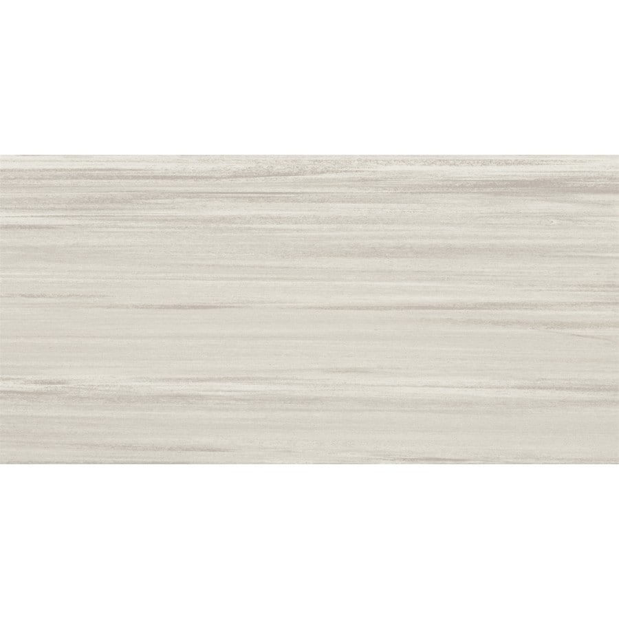 Armstrong Flooring Striations 22-Piece 12-in x 24-in Mushroom Glue Striated Commercial VCT Tile