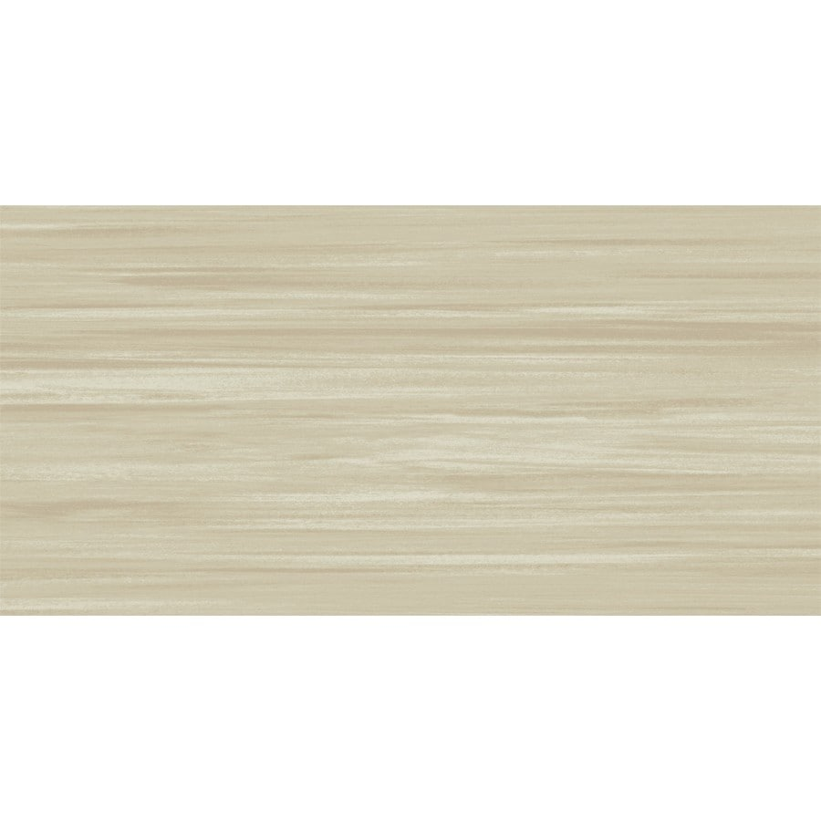 Armstrong Flooring Striations 22-Piece 12-in x 24-in Honey Glue Striated Commercial VCT Tile