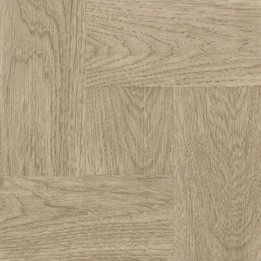 Shop Armstrong Flooring 45 Piece 12 In X 12 In Natural Peel And
