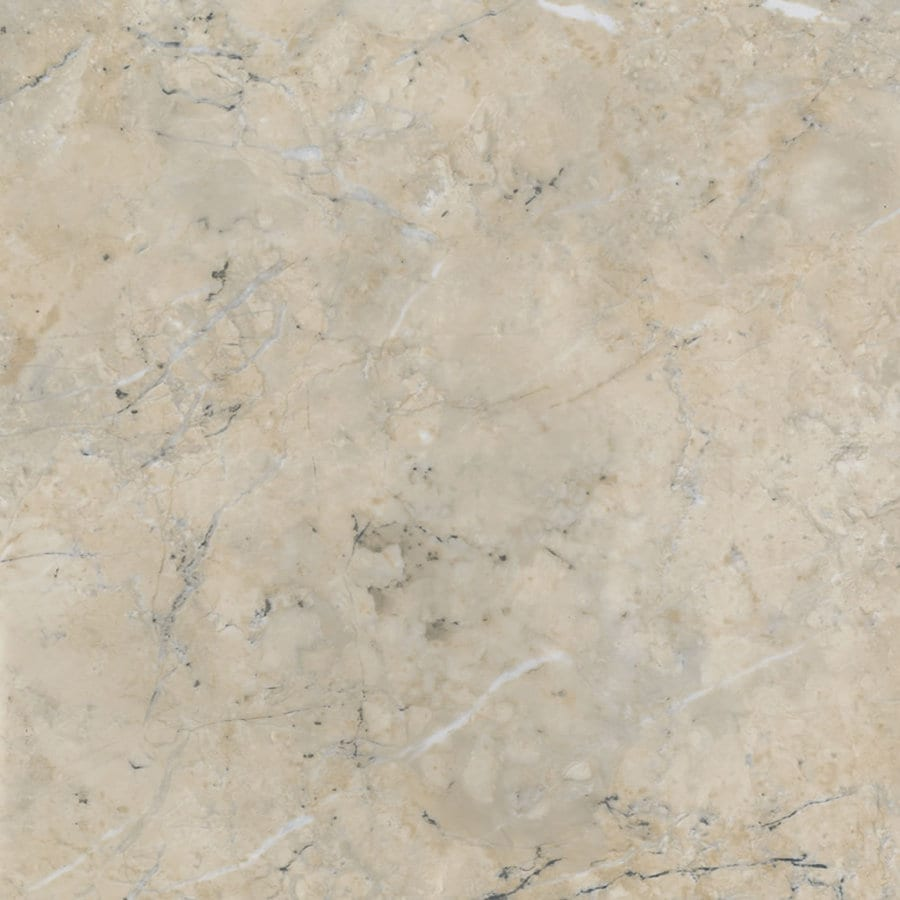 Armstrong Crescendo 1-Piece 12-in x 12-in Groutable Amber Glow Peel-And-Stick Stone Vinyl Tile
