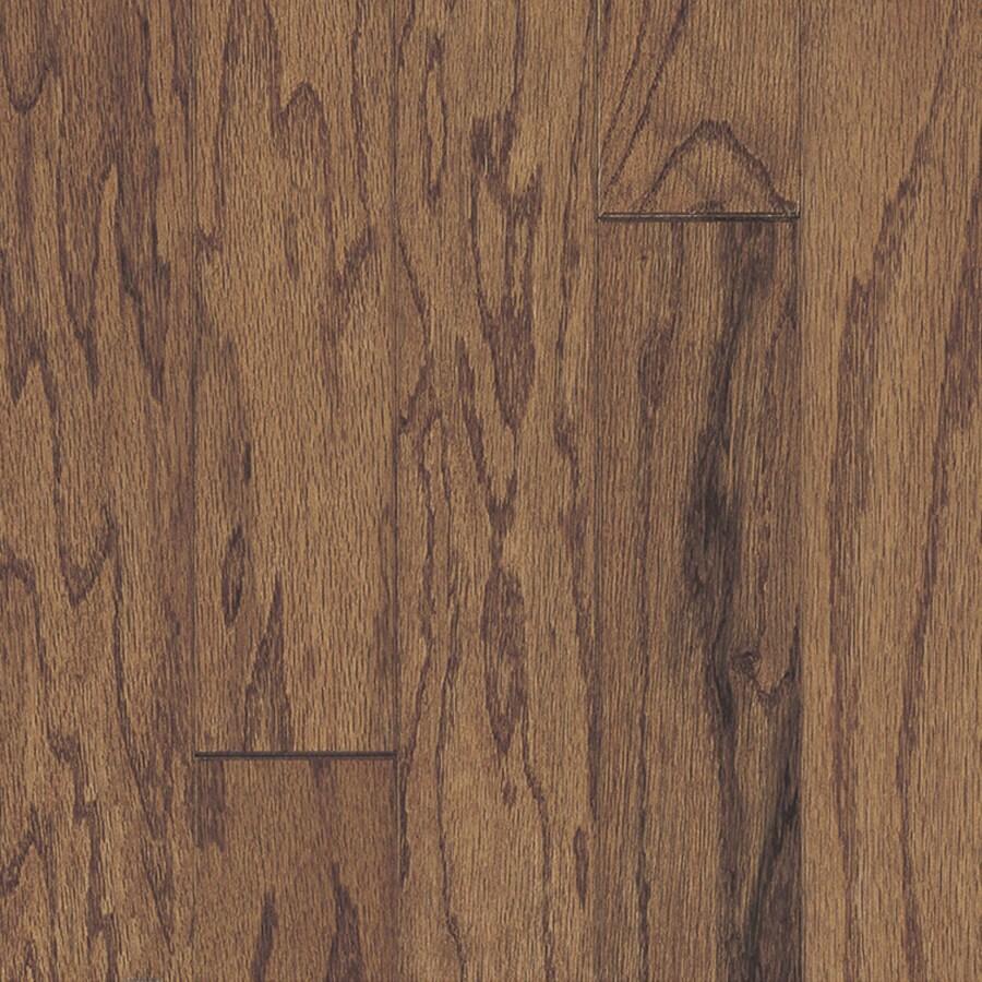 Robbins Fifth Avenue 3-in W Prefinished Oak Engineered Hardwood Flooring (Sable)