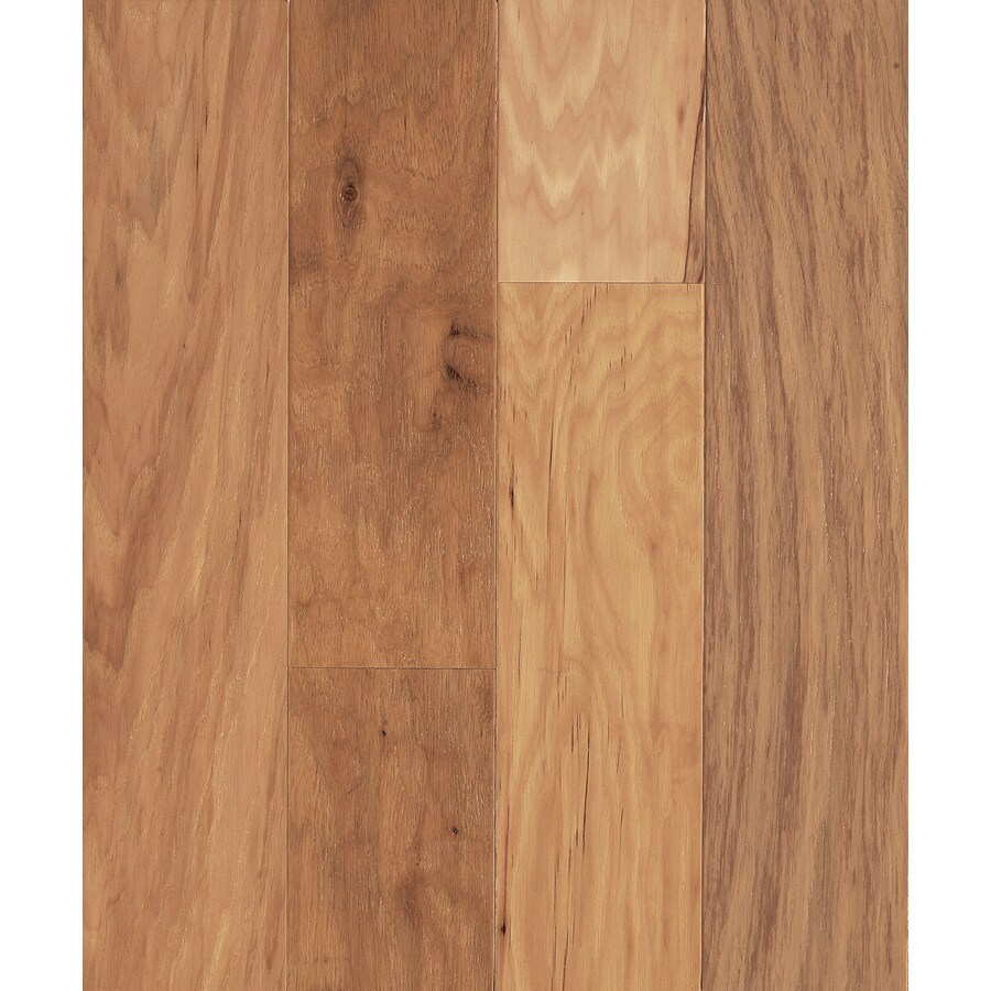 Bruce Hickory Hardwood Flooring (22-sq ft)
