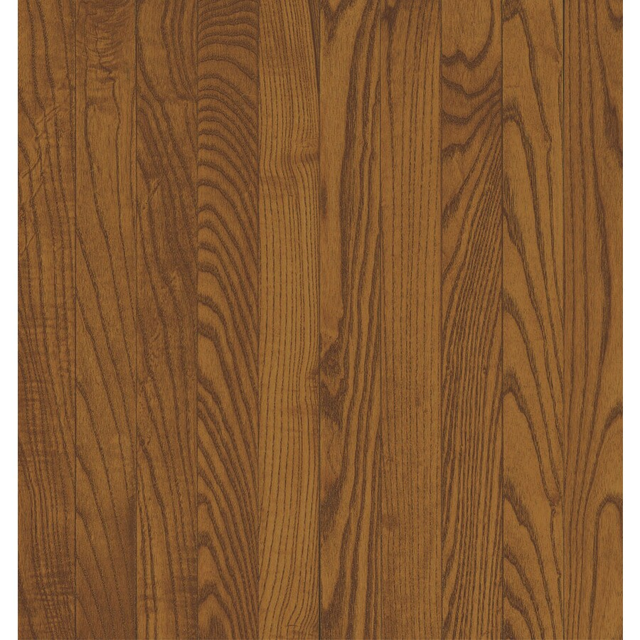 Bruce America's Best Choice Gunstock Oak Solid Hardwood Flooring (23.5-sq ft)