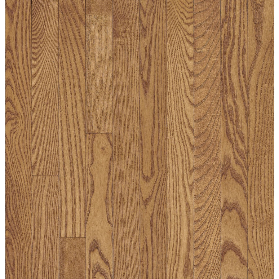 Oak hardwood flooring mohawk 748in prefinished carolina for Hardwood flooring prefinished vs unfinished
