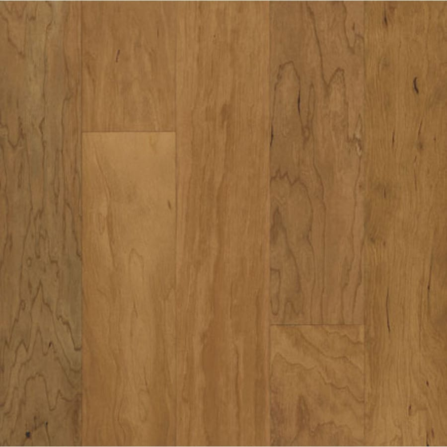 Bruce High Impact Honey Comb Cherry Hardwood Flooring (22-sq ft)