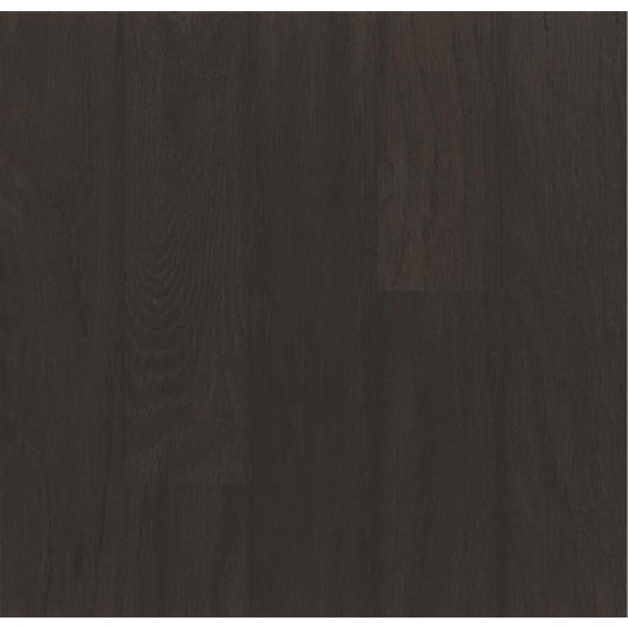 Bruce Oak Hardwood Flooring Sample (Midnight)