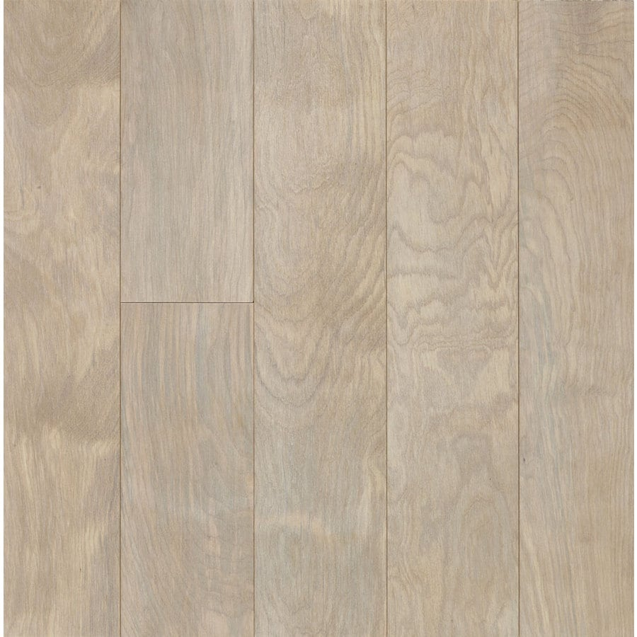 Bruce Birch Hardwood Flooring Sample (Summer Mist)