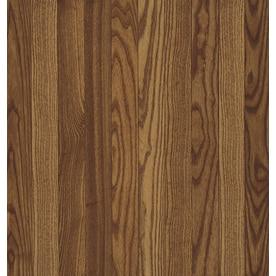 Bruce Frisco 3.25 In Gunstock Solid Oak Hardwood Flooring (22 Sq Ft)