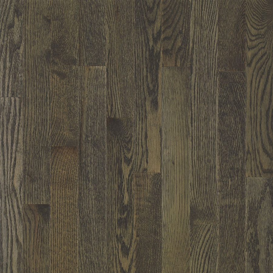 Bruce America S Best Choice 3 25 In W Prefinished Oak