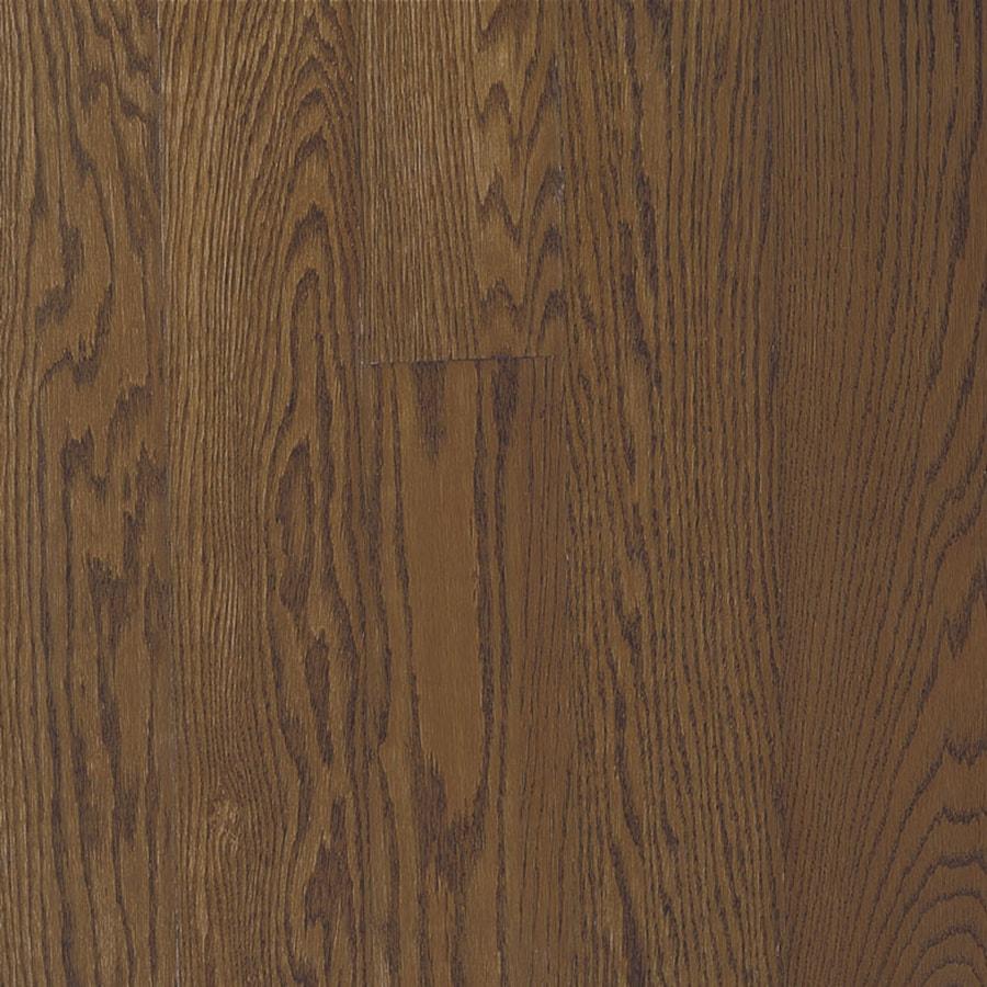 Shop Bruce America S Best Choice 5 In W Prefinished Oak